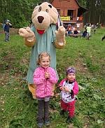 MDD v pohádkovém lese v Hrádku