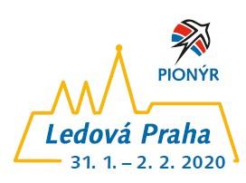 Praha bude podvacáté Ledová