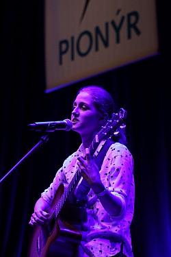Pionýr slavil výročí na koncertu Děti dětem