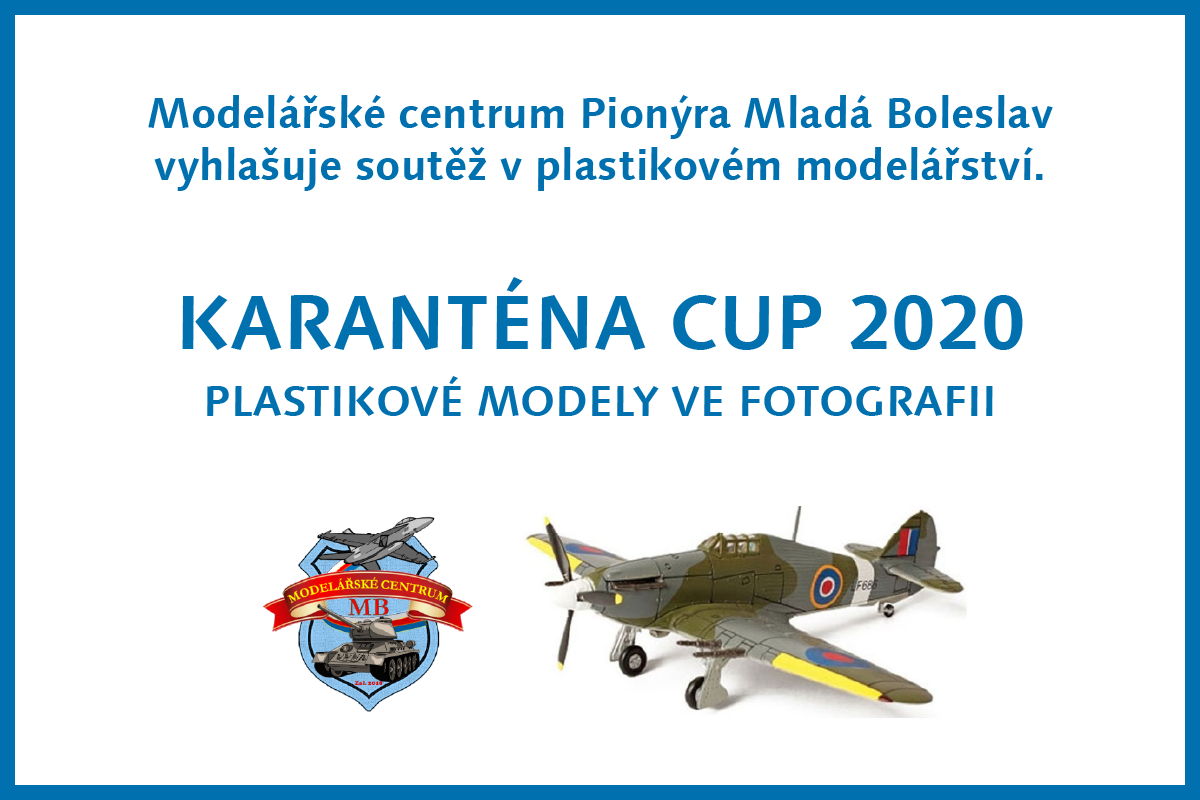 Karanténa cup 2020