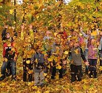 Výzva: Vyfoť podzimní fotku