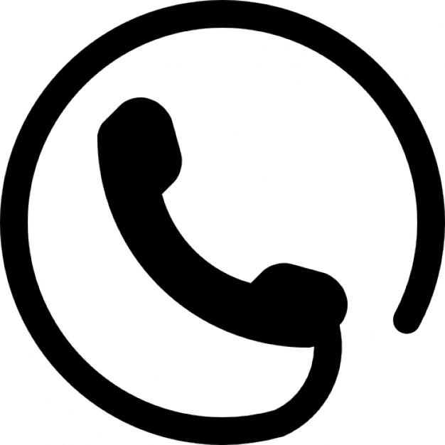 Změna telefonů na kraj