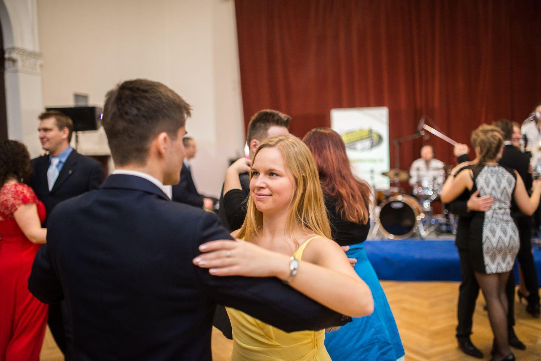 Pionýrský ples 2018
