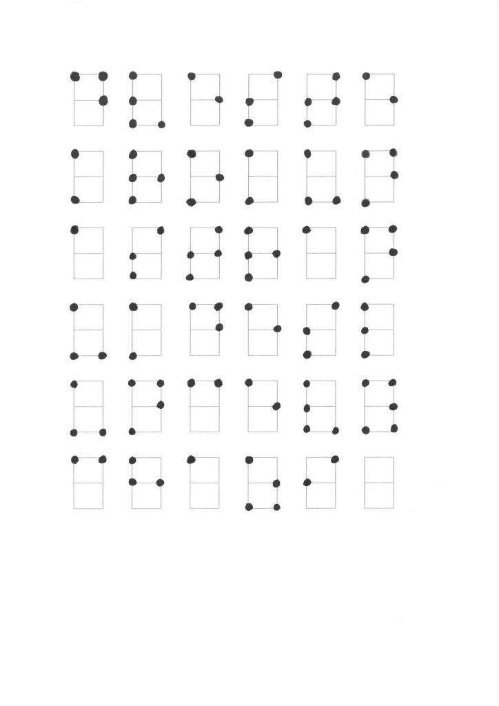 Brail - zpráva